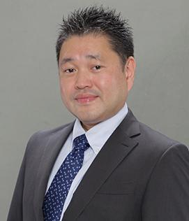 代表取締役 大熊哲汪